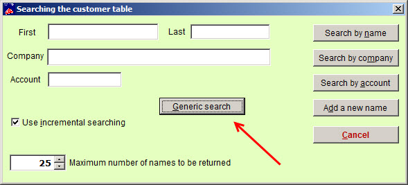 generic search 3